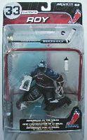NHLPA Patrick Roy