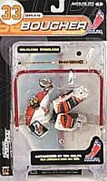NHLPA Brian Boucher