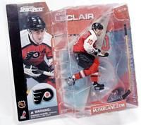 John Leclair - Philadelphia Flyers