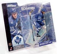 Mats Sundin Series 1 - Toronto Maple Leafs