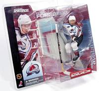 Peter Forsberg Series 1 - Colorado Avalanche