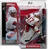 Brett Hull Series 2 - Detroit Red Wings