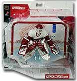 Dominik Hasek Series 2 - Detroit Red Wings