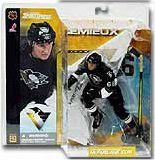 Mario Lemieux - Series 2 - Black Jersey Regular - Penguins