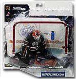 Tommy Salo - Edmonton Oilers