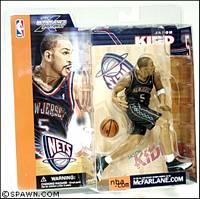 Jason Kidd - Nets