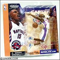 Vince Carter - Raptors