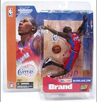 Elton Brand - Clippers