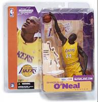 Shaquille ONeal - Series 2 - Lakers