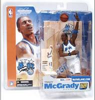 Tracy McGrady - Series 2 - Orlando Magic
