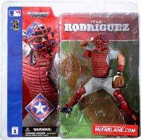 Ivan Rodriguez - Texas Rangers