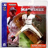 Pedro Martinez Series 1 - Boston Red Sox