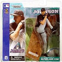 Randy Johnson Series 1 - Arizona Diamondbacks