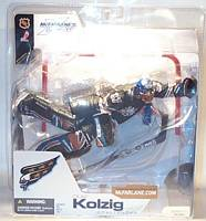 Olaf Kolzig - Washington Capitals