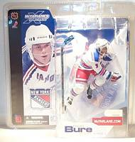 Pavel Bure - New York Rangers