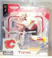 Roman Turek - Calgary Flames