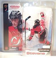 Scott Stevens New Jersey Devils