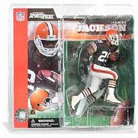 James Jackson - Browns