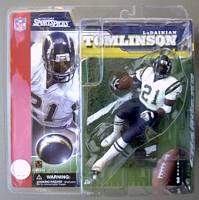 LaDainian Tomlinson Series 3 - Chargers