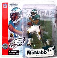 Donovan McNabb - Eagles
