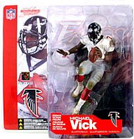 Michael Vick - Falcons