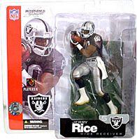 Jerry Rice - Raiders