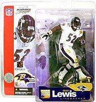 Ray Lewis - Ravens
