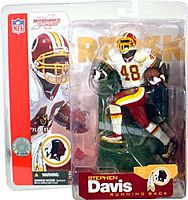 Stephen Davis - Redskins
