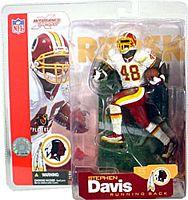 Stephen Davis - Redskins