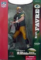 12-Inch Brett Favre
