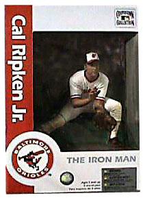 12 Inch Cal Ripken Jr - Orioles