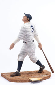 12 Inch Babe Ruth 2 - Yankees