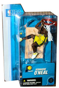 3-Inch Jermaine ONeal