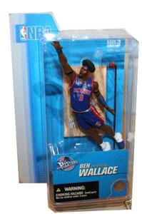 3-Inch Ben Wallace Piston