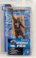3-Inch Shaquille ONeil
