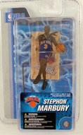 3-Inch Stephon Marbury