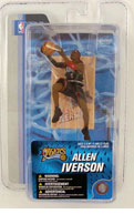 3-Inch Allen Iverson 2