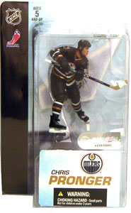 3-Inch Singles: Chris Pronger