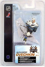 3-Inch Alexander Ovechkin