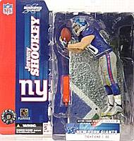 Jeremy Shockey - Giants