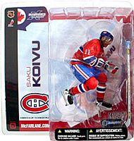 SAKU KOIVU Series 5 - Montreal Canadiens