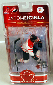 Team Canada 2010 Series 2 - Jarome Iginla
