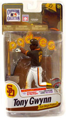 MLB Cooperstown 7 - Tony Gwynn - Padres
