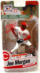 MLB Cooperstown 7 - Joe Morgan - Reds