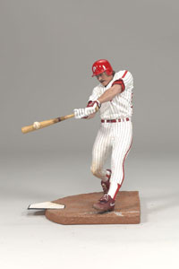 MLB Cooperstown Series 5 - Mike Schmidt 2