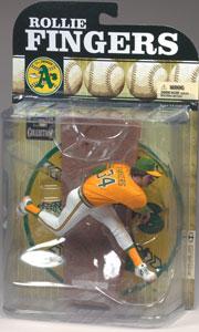 Rollie Fingers - Oakland Athletics