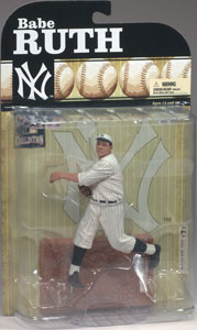 Cooperstown 6 - Babe Ruth 2 - Yankees