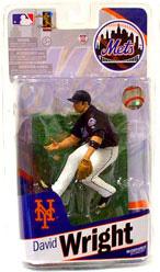 Elite MLB Team NY Mets - David Wright