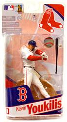 Elite MLB Teams Red Sox - Kevin Youkilis
