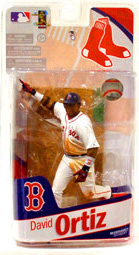 Elite MLB Teams Red Sox - David Ortiz